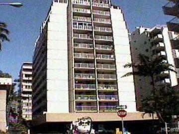 440 Lewers St unit #1302, Waikiki, HI