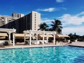 444 Niu St unit #1410, Waikiki, HI