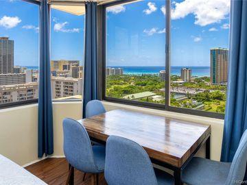 Hawaiian Monarch condo #2703. Photo 2 of 24