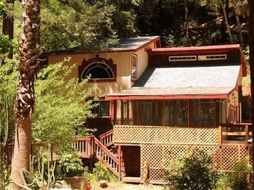 451 Lost Valley Rd, Boulder Creek, CA