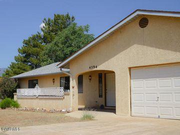 4594 E Butte Dr, Verde Village Unit 2, AZ