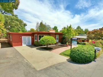 464 Coralie Dr, Larkey Park, CA