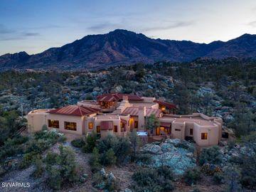 4725 W Phantom Hill Rd, Under 5 Acres, AZ