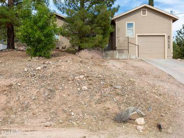 4755 N Gone Fishin Rd, L Montez Hill, AZ