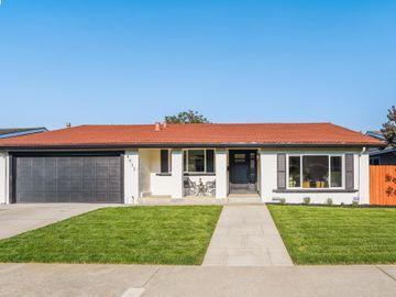 4933 Drywood St, Pleasanton, CA