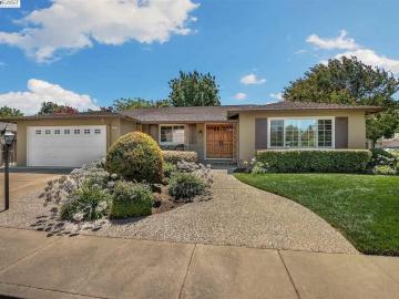4992 Wingate Dr, Pleasanton Vally, CA