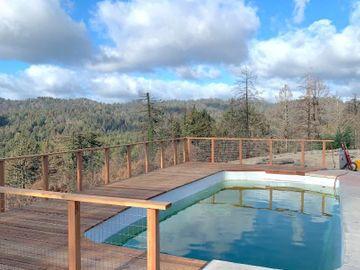 500 Hill House Rd, Boulder Creek, CA