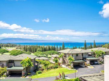 Kapalua Golf Villas condo #21T5-6. Photo 1 of 27