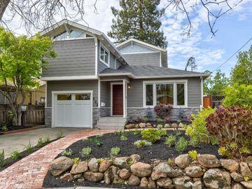 502 Ruby St, Redwood City, CA