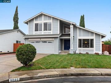 5066 Saint Patricia Ct, Garaventa Oaks, CA