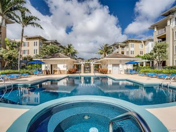 520 Lunalilo Home Rd unit #6219, West Marina, HI
