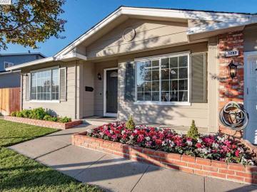 5283 Crestline Way, Pleasanton Vally, CA