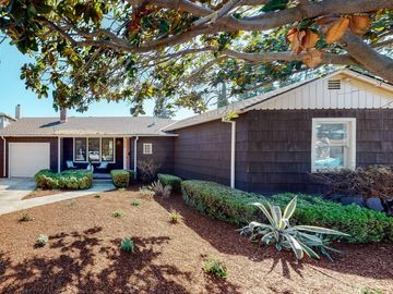 530 Macarthur Ave San Jose CA Home. Photo 1 of 24