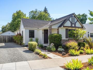 531 Church St Mountain View CA Home. Photo 1 of 18