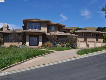 5383 Stonehurst Dr, Alhambra  Valley, CA