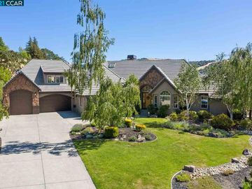 5390 Stonehurst Dr, Alhambra  Valley, CA