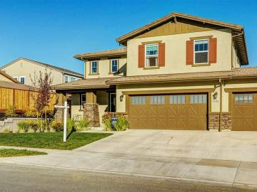 5456 Mountain Ridge Way, Park Ridge, CA