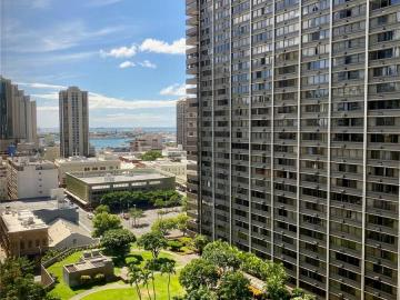 55 S Kukui St unit #D1607, Downtown, HI
