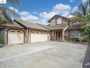 5500 Edgeview Dr, Discovery Bay Country Club, CA