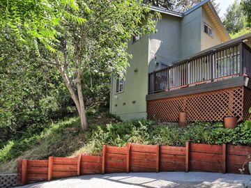 555 Cook Way, Ben Lomond, CA