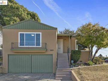 5800 Bayview Ave, Richmond Annex, CA