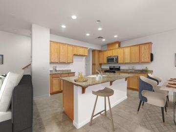 5955 Camden Cir Citrus Heights CA Home. Photo 4 of 33