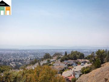 600 Via Rialto, Oakland Hills, CA