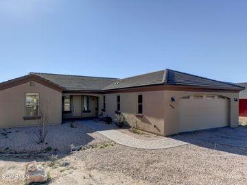 6035 N Hanover Ct Rimrock AZ Home. Photo 1 of 24