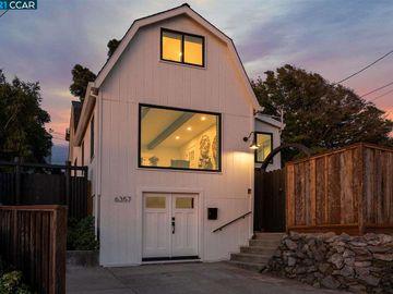 6357 Arlington Blvd, Richmond View, CA