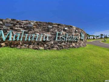 640 Mahana Ridge St #Lot 39, Kapalua, HI