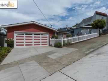 644 La Grande Ave, Excelsior, CA