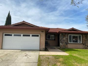 645 Rough And Ready Rd, San Jose, CA