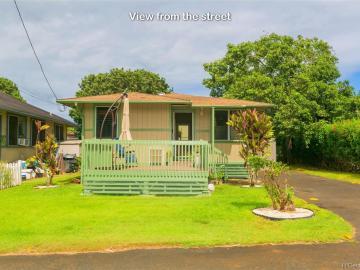 66-341 Kaamooloa Rd, Waialua, HI