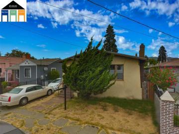 6926 Lockwood St, East Oakland, CA