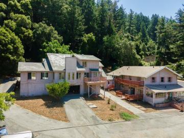6950 Rose Acres Ln, Ben Lomond, CA