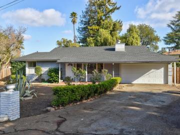 719 Terrace Ct, Los Altos, CA