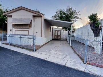 723 W Finnie Flat Rd, Under 5 Acres, AZ