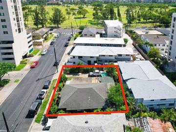724 Ekela Ave, Kapahulu, HI