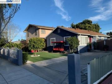 727 Leong Dr, Ca Mountain View, CA