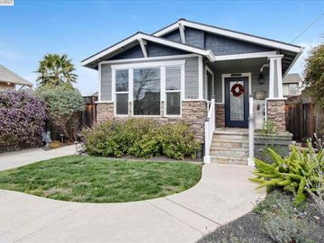 730 S Livermore Ave, Old South Side, CA