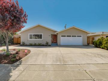 755 Orkney Ave, Santa Clara, CA
