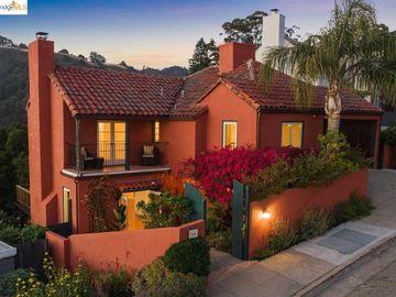 769 Alvarado Rd, Claremont Hills, CA