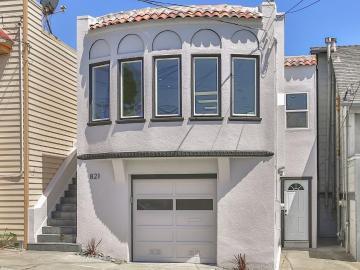821 Edinburgh St, San Francisco, CA