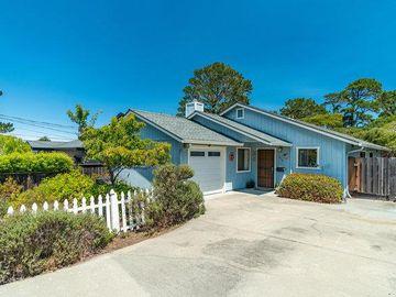 826 Jessie St, Monterey, CA
