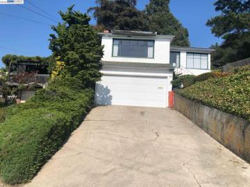 833 Keeler Ave, Berkeley Hills, CA