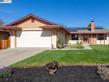 836 Mohawk Dr, North Livermore, CA