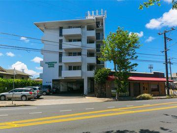 837 Kapahulu Ave unit #503, Kapahulu, HI