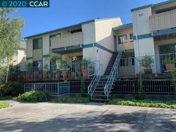 847 Woodside Way unit #214, San Mateo, CA