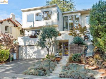 851 Euclid Ave, Cragmont, CA