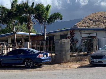 86-068 Pokai Bay St, Lualualei, HI